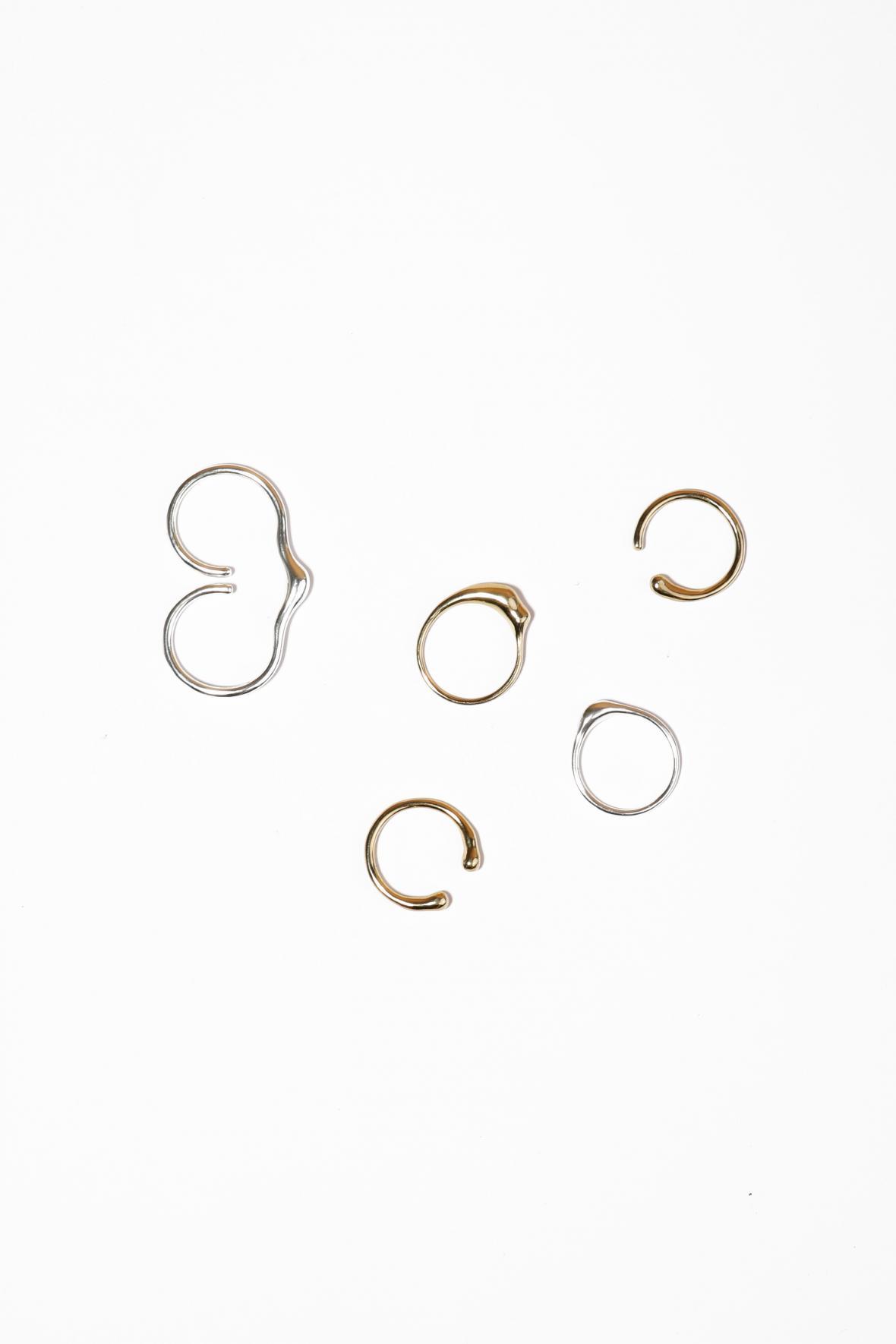 Kolekci šperků So (Eliška Lhotská)