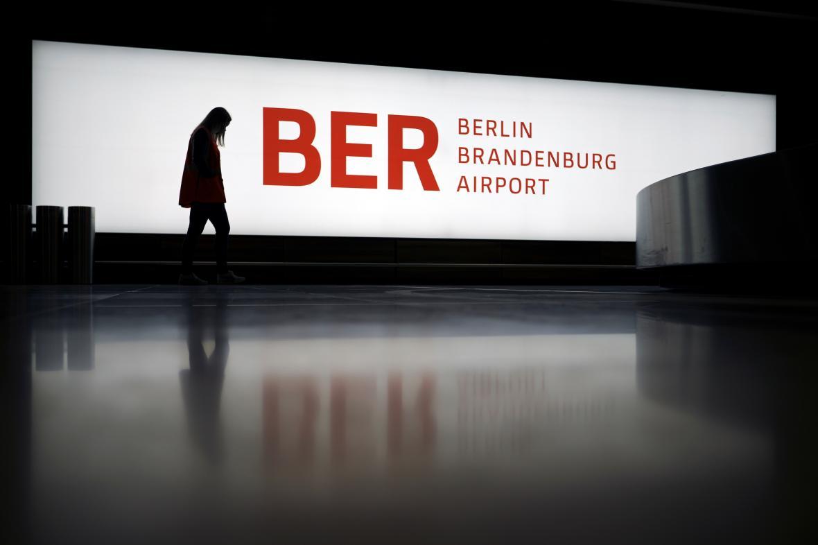Nové letiště má mezinárodní kód BER