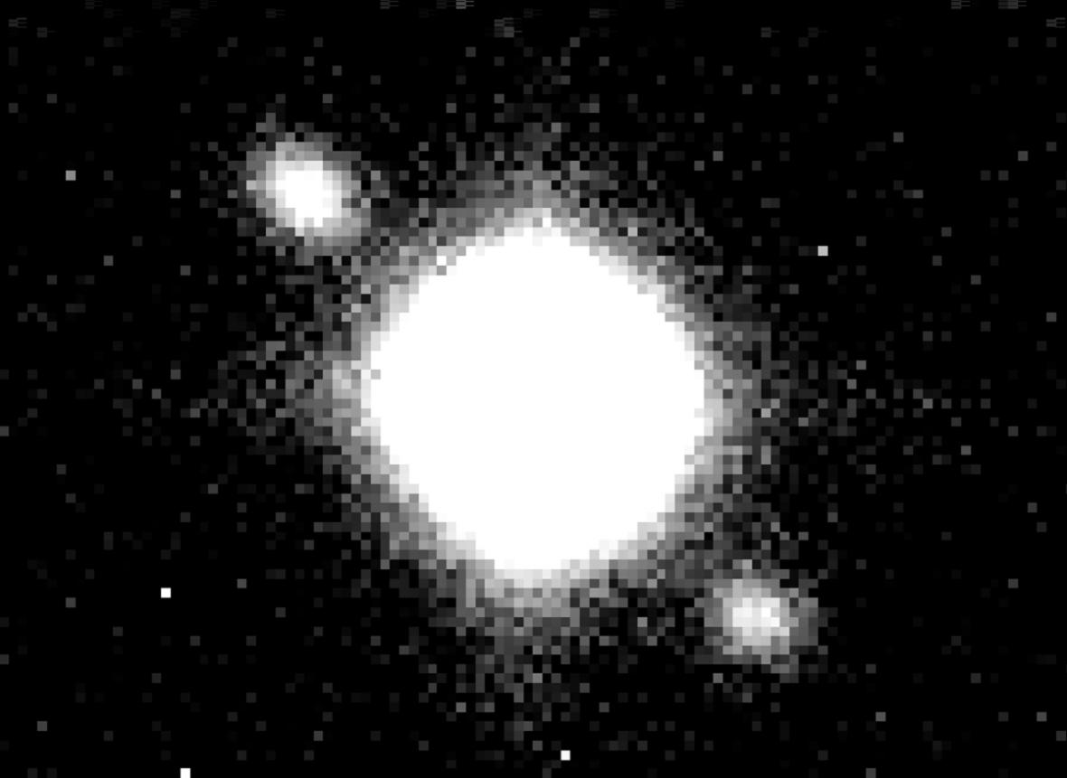 Hvězdný objekt