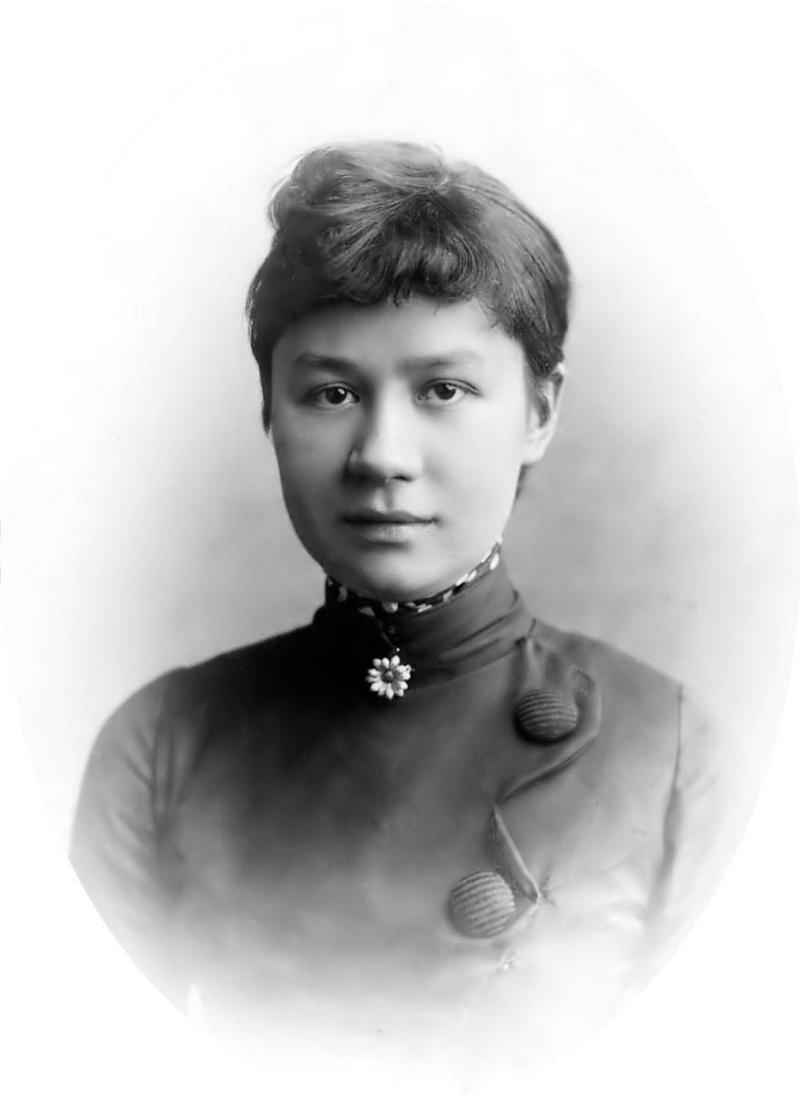 Johanna (Jo) van Gogh-Bongerová