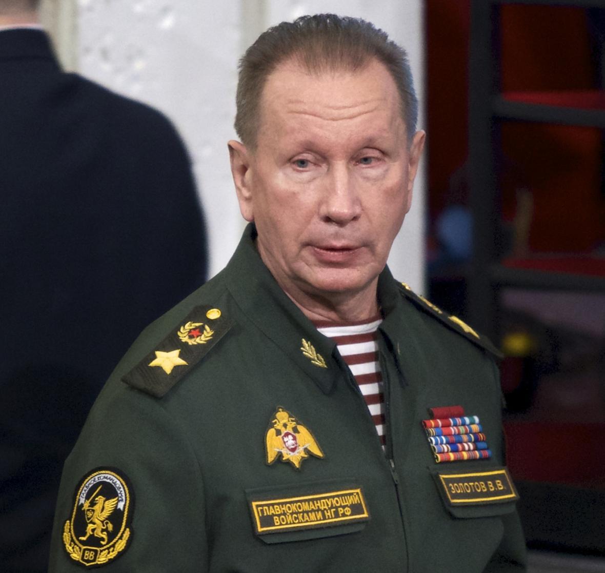 Viktor Zolotov