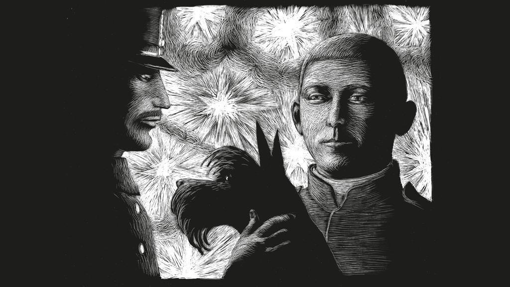 Josef Švejk podle Renáty Fučíkové