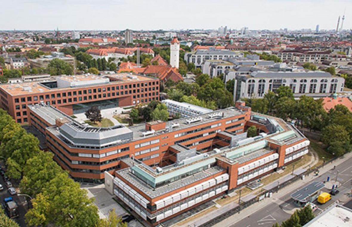 Institut Roberta Kocha