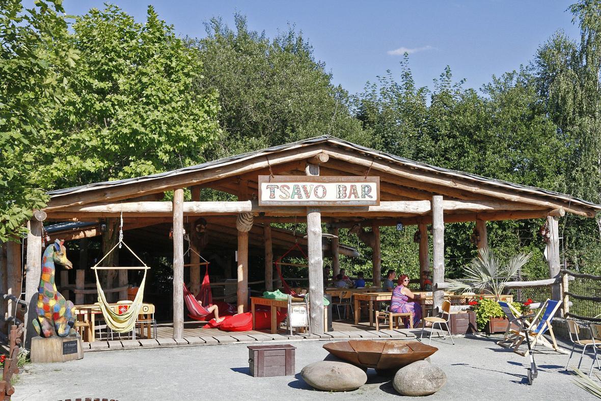Tsavo bar