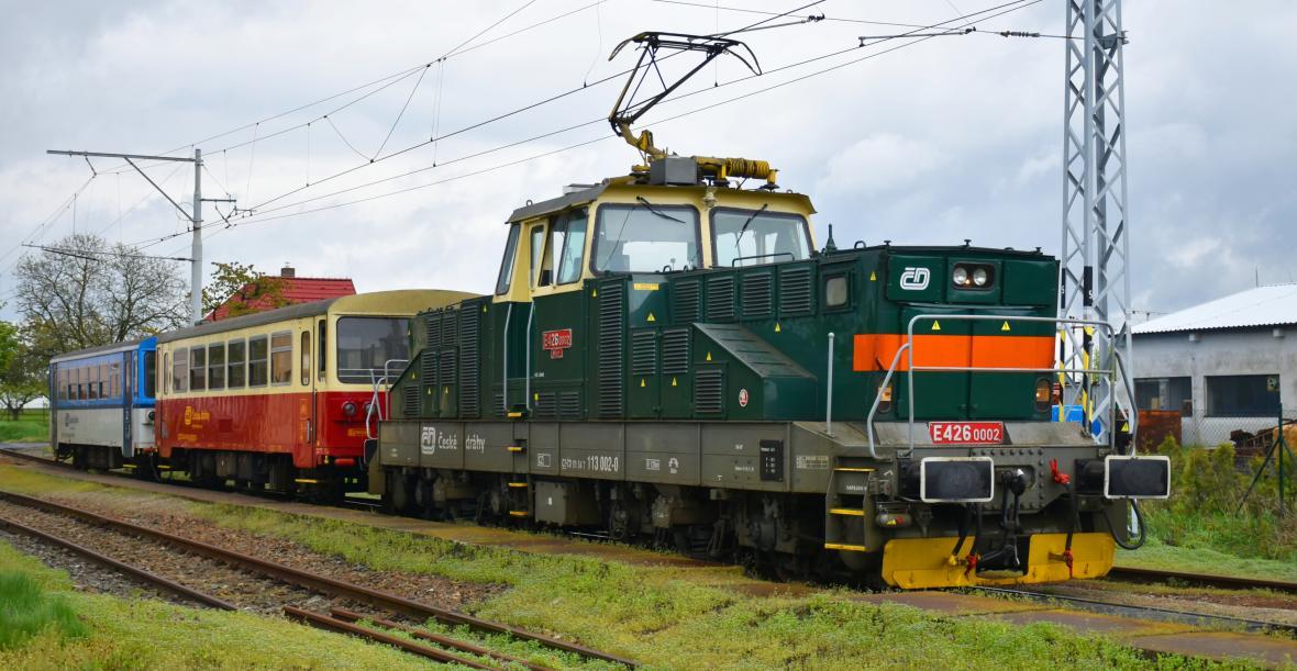 Osobní vlak