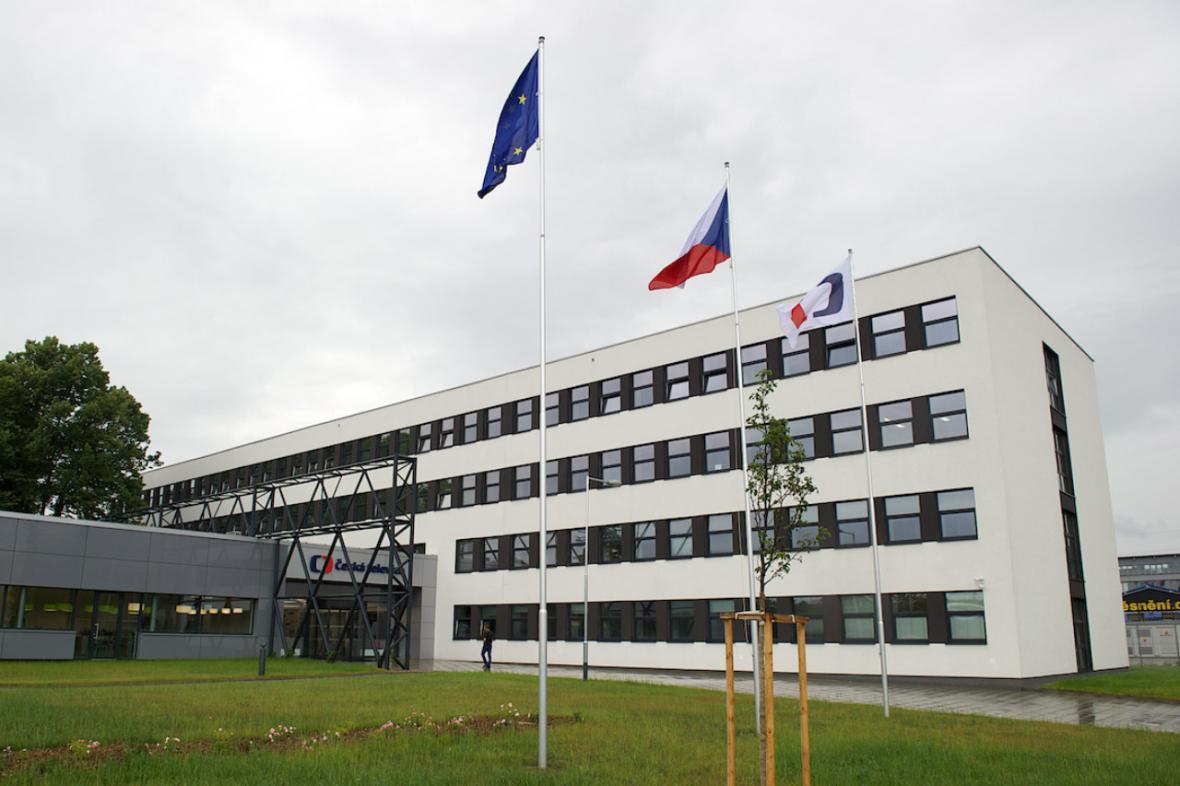 Česká televize se z centra Brna přesunula do nového studia v Líšni