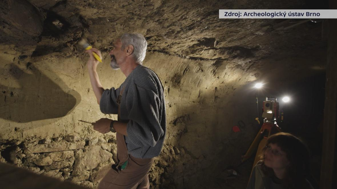 Nálezy odpovídají době před lovci mamutů