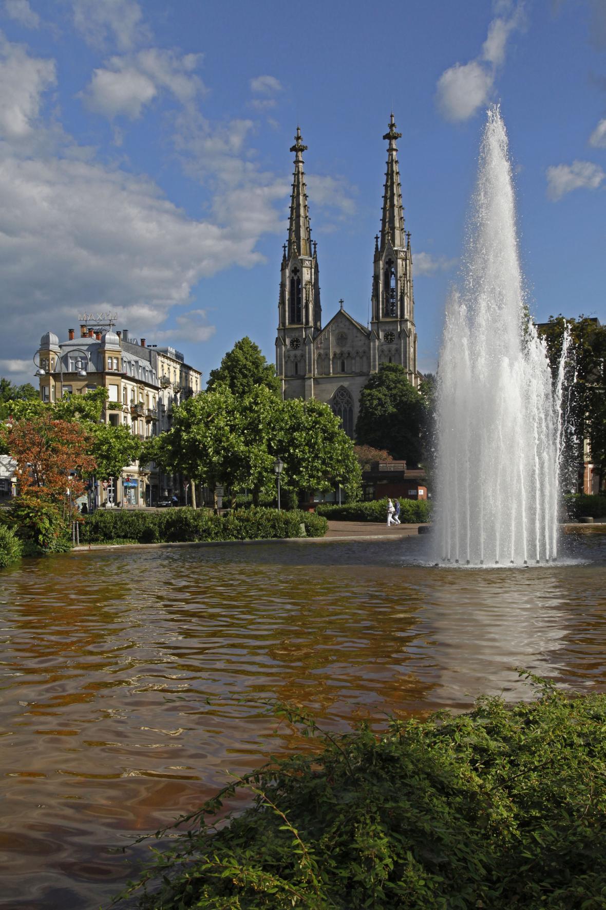 Baden-Baden (Německo)