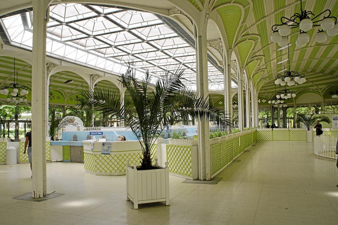 Vichy (Francie)