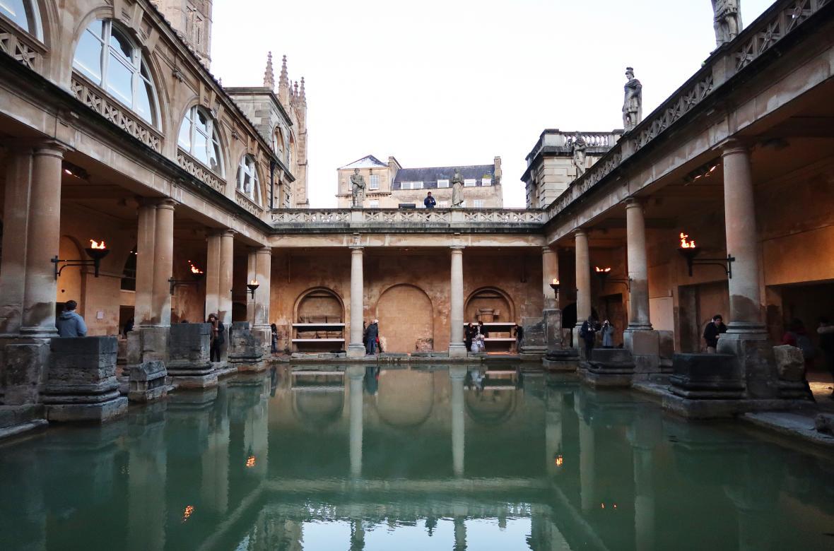 Bath (Spojené království)