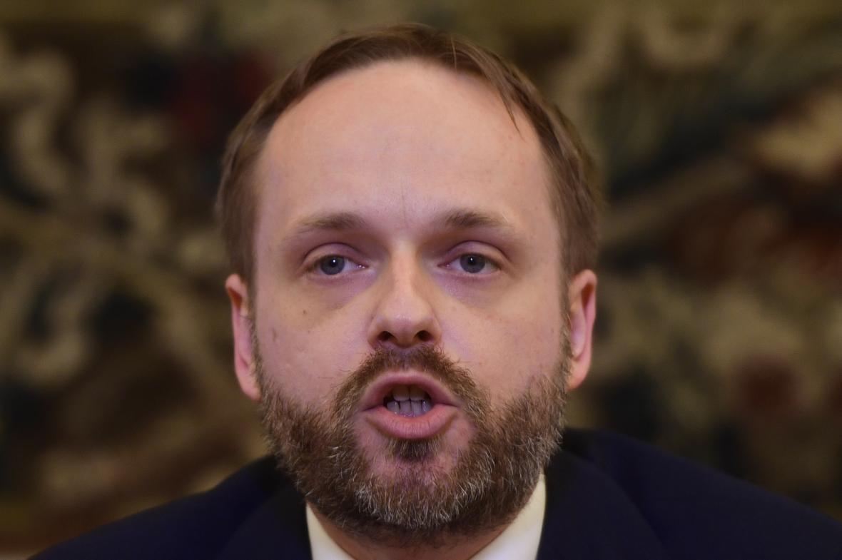 Česko podle Kulhánka nebrzdí cestování do Egypta nadměrnými překážkami