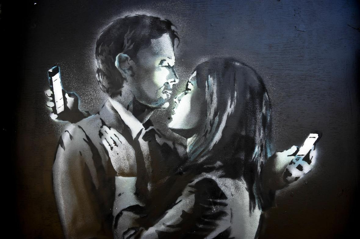 Mobilní milenci