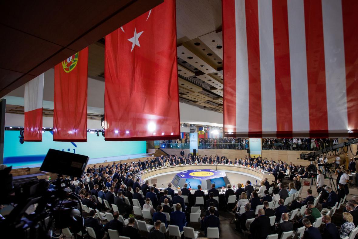 Krymský summit