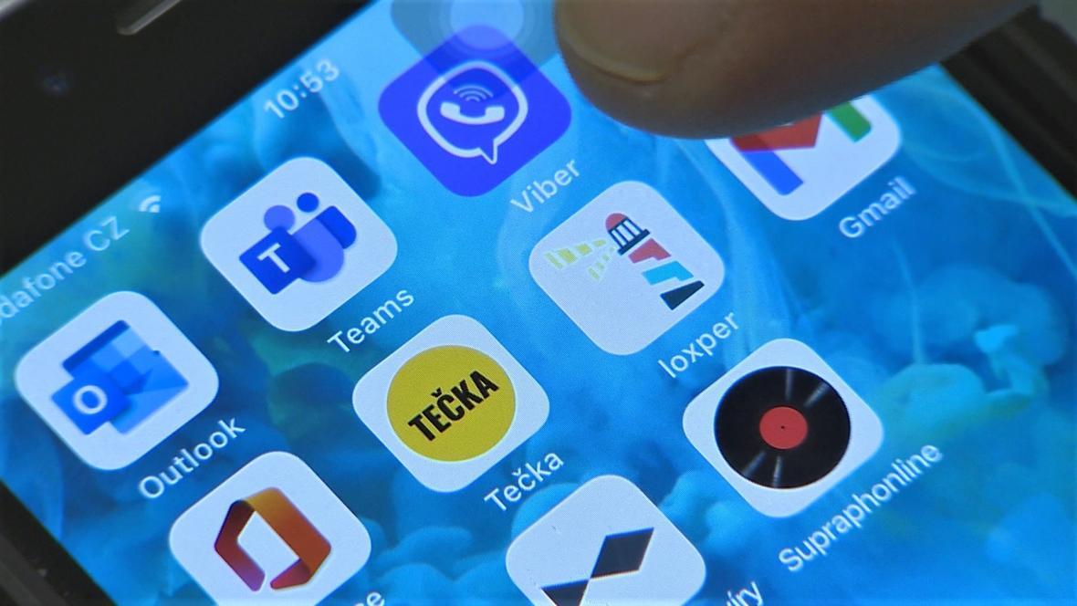 Vzdělávací aplikace vyvíjejí na olomucké univerzitě