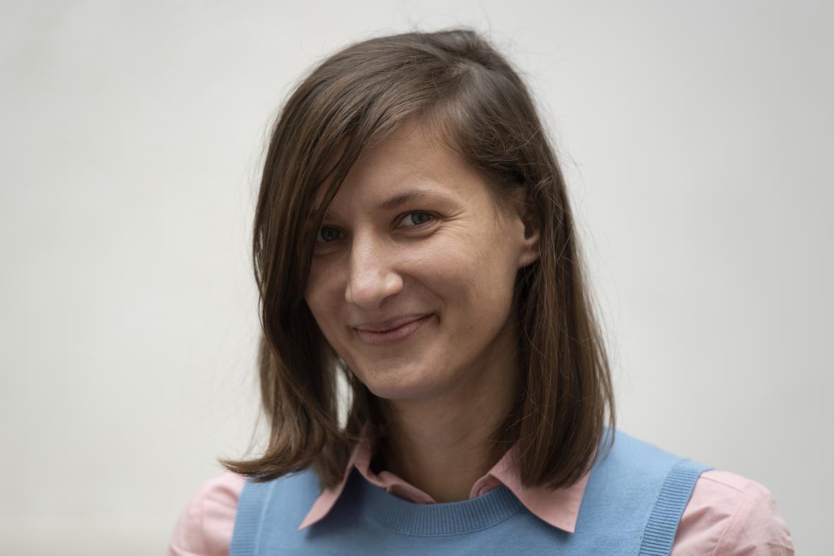 Anna Ročňová