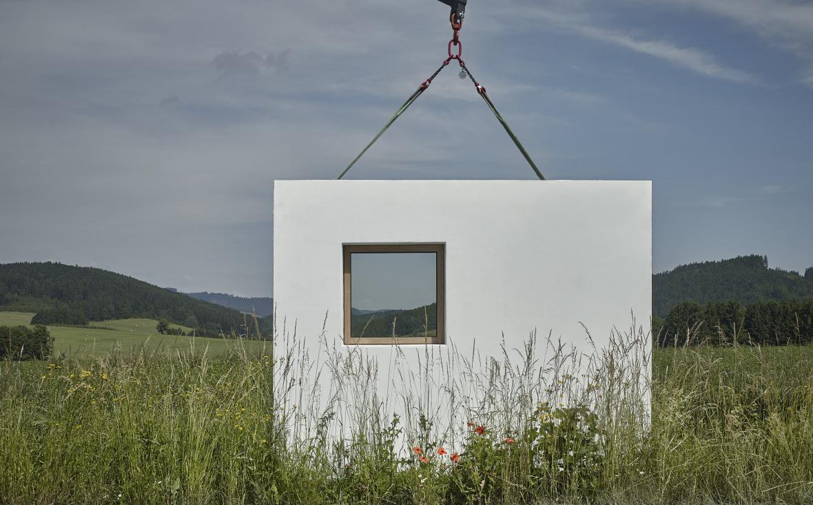 Okna a dveře Jánošík
