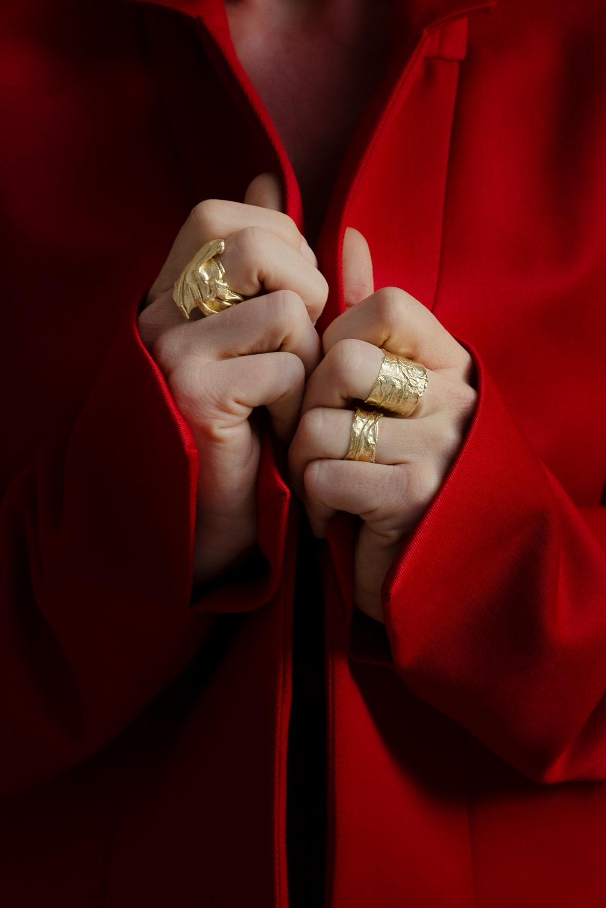 Šperky (Lenka Kerlická)