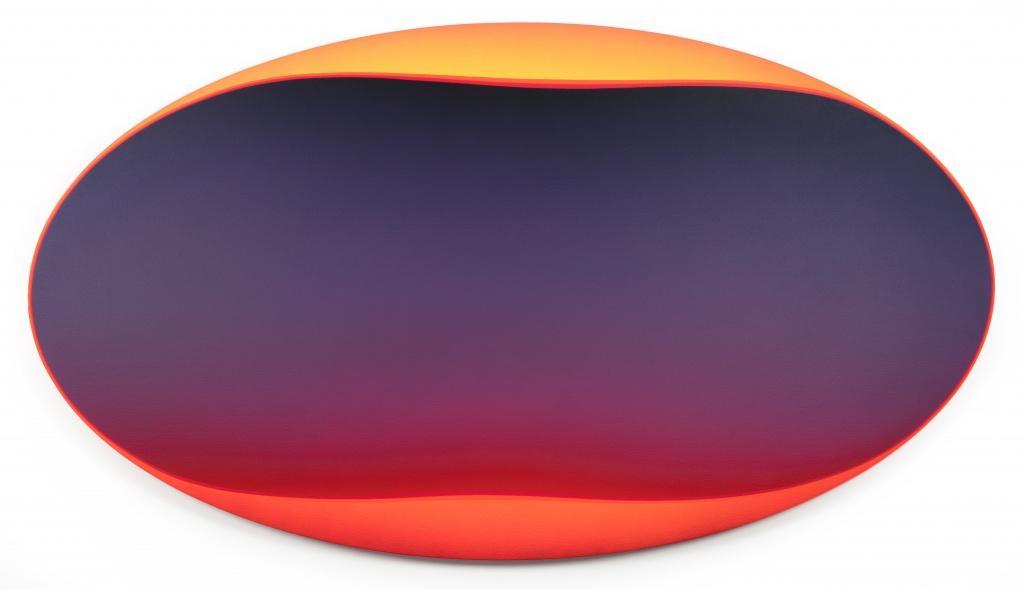 Jan Kaláb, Purple Void, 2020