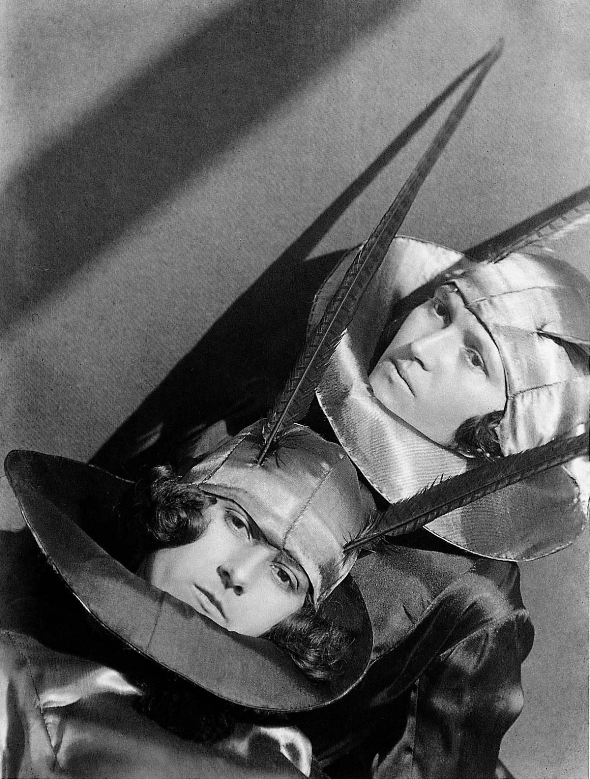 Jaromír Funke / Po karnevalu, 1924