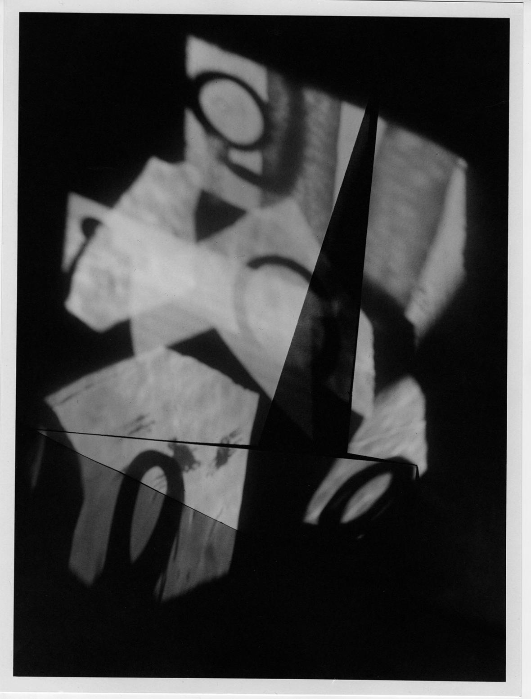 Jaromír Funke / Abstraktní fotografie, 1927-29