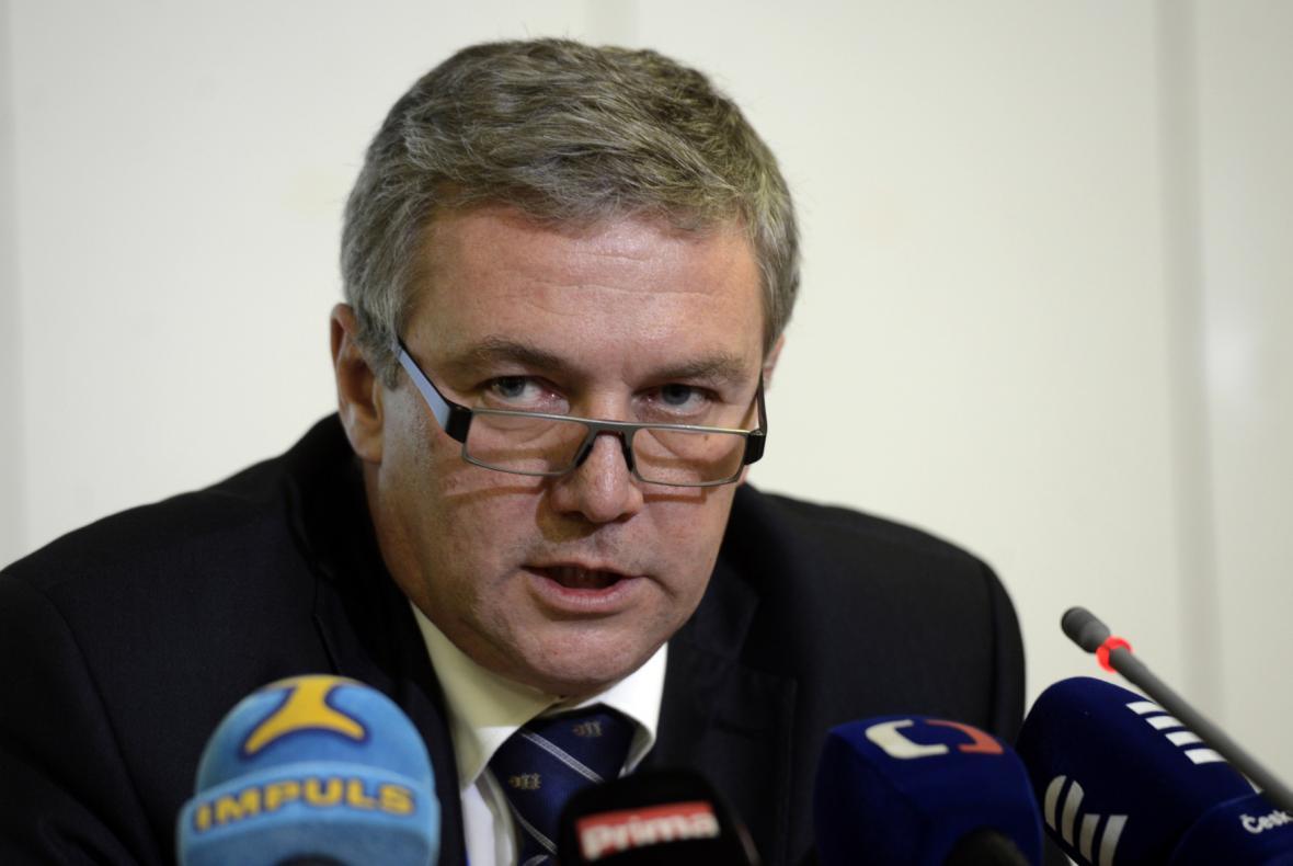 Antonín Prachař (ANO)