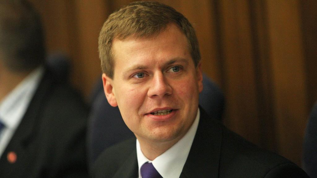 Michal Pobucký