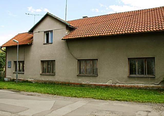 Dům rodiny Palachovy ve Všetatech, 2008