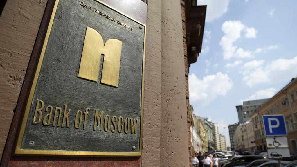 Nové sankce by mohly výrazněji cílit na bankovní sektor