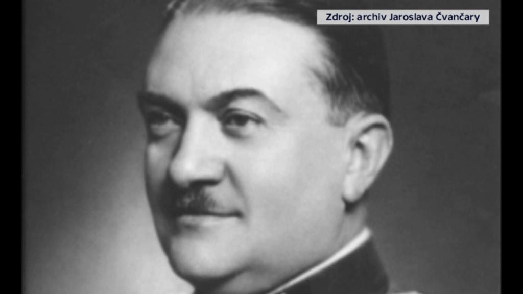Gen. Alois Eliáš