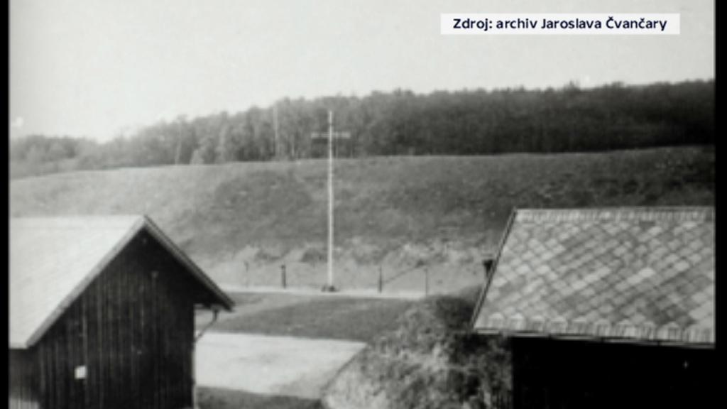 Snímek z roku 1945