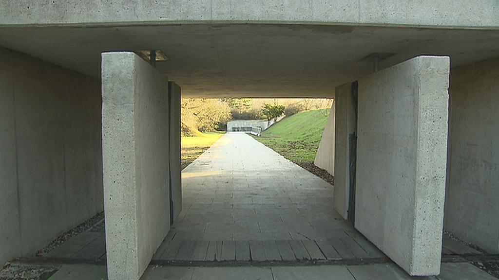 Brána Kobyliské střelnice