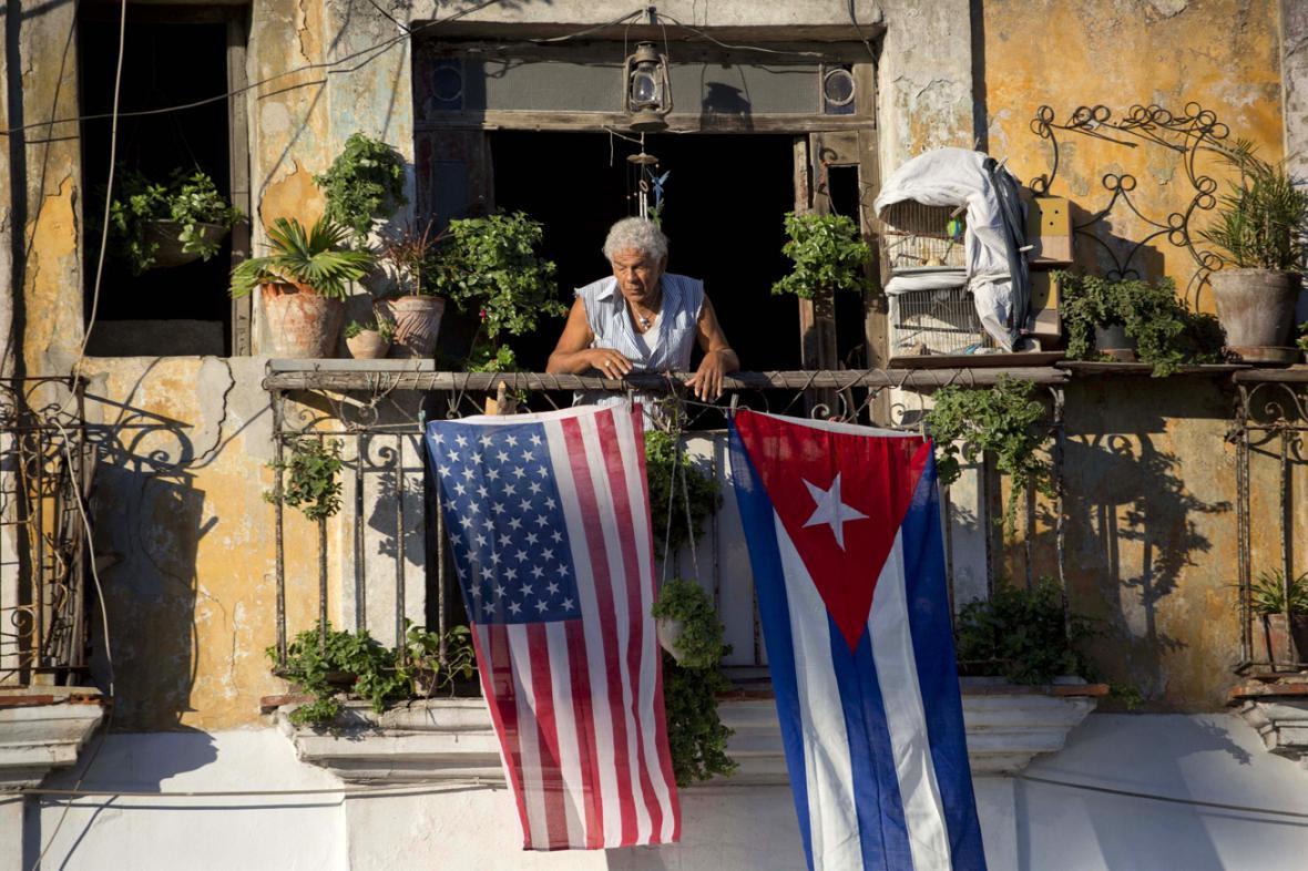 V americko-kubánských vztazích se blýská na lepší časy