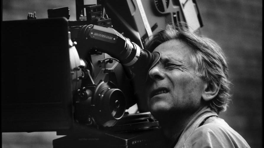 Roman Polanski: Můj život