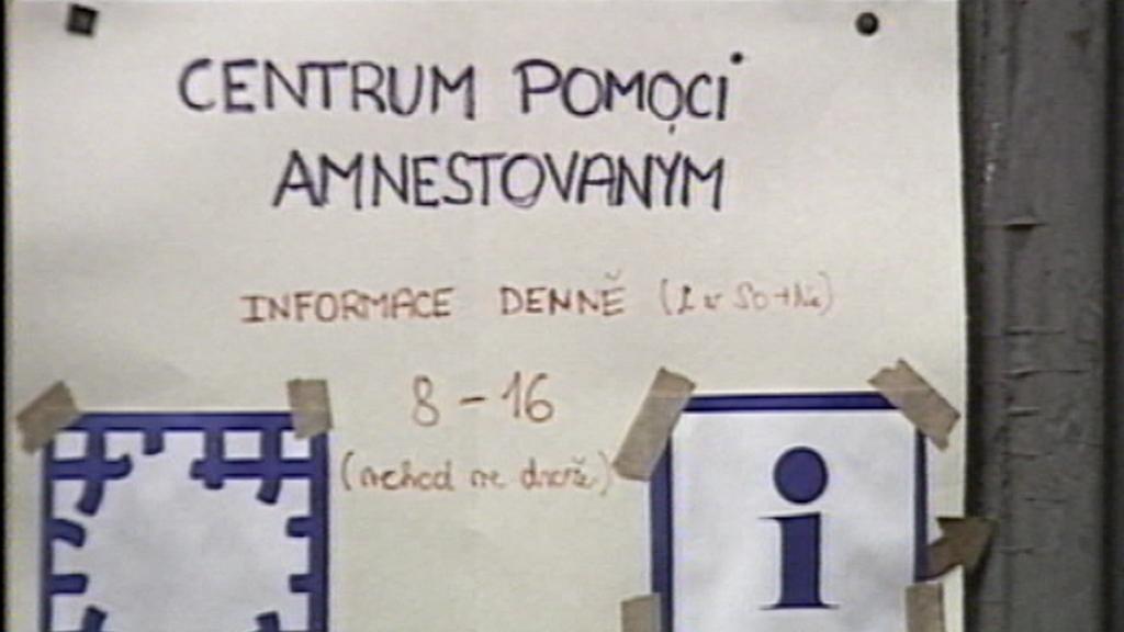 Amnestie 1990
