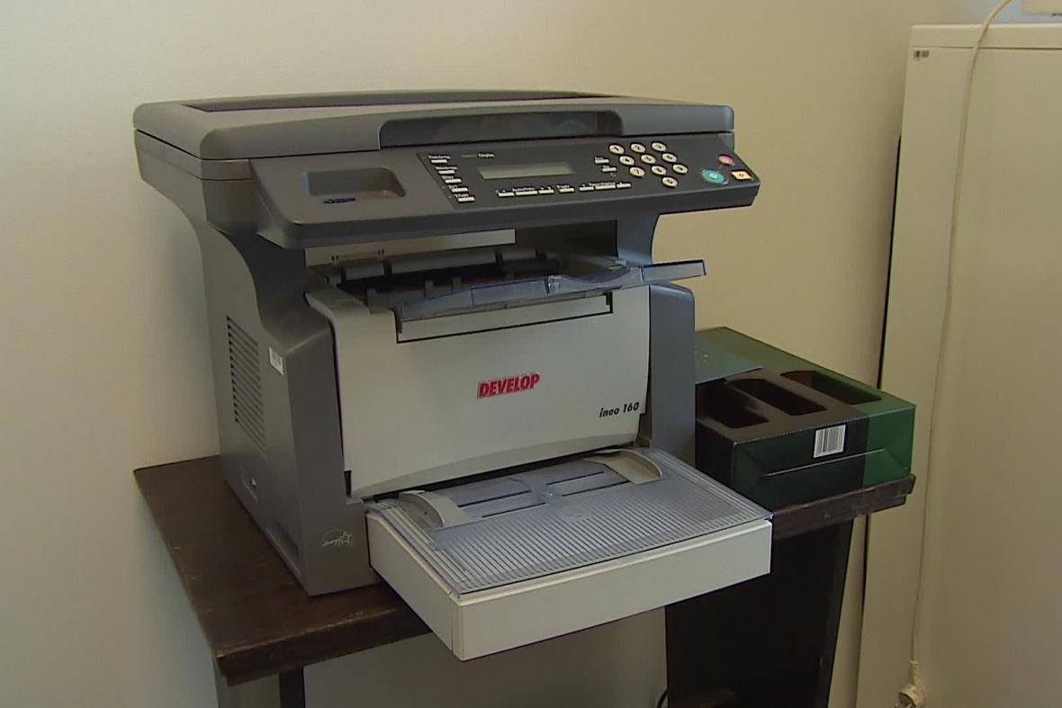 Faxy porazila modernější zařízení