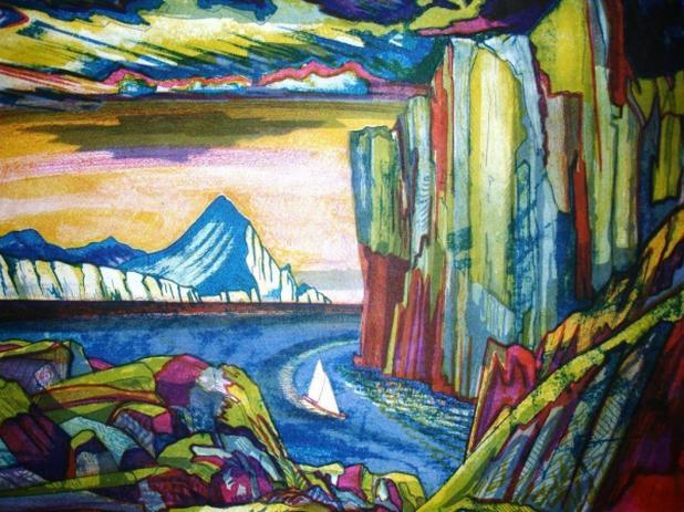Fjodor Koňuchov / Fjord Nansen (1983)
