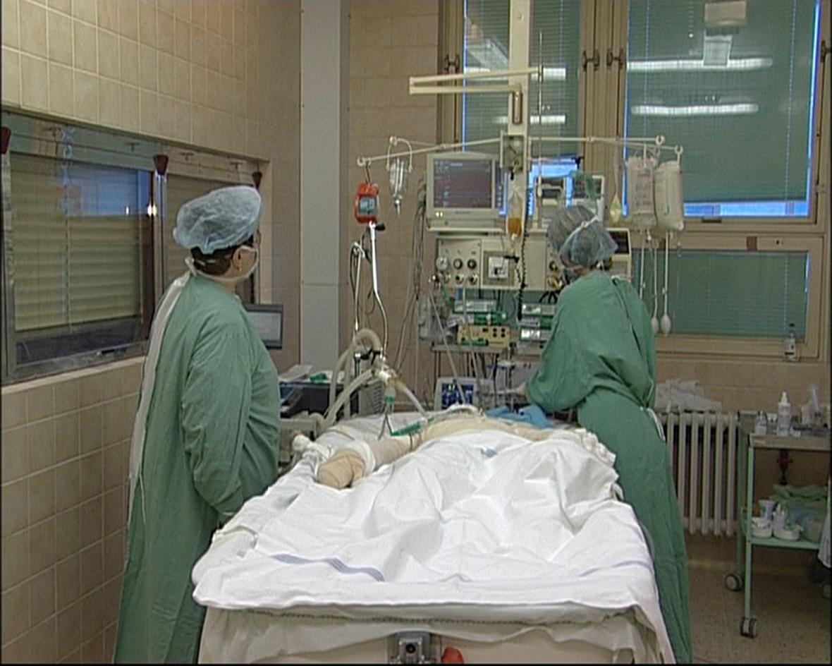 Nemocnice se stává druhým domovem