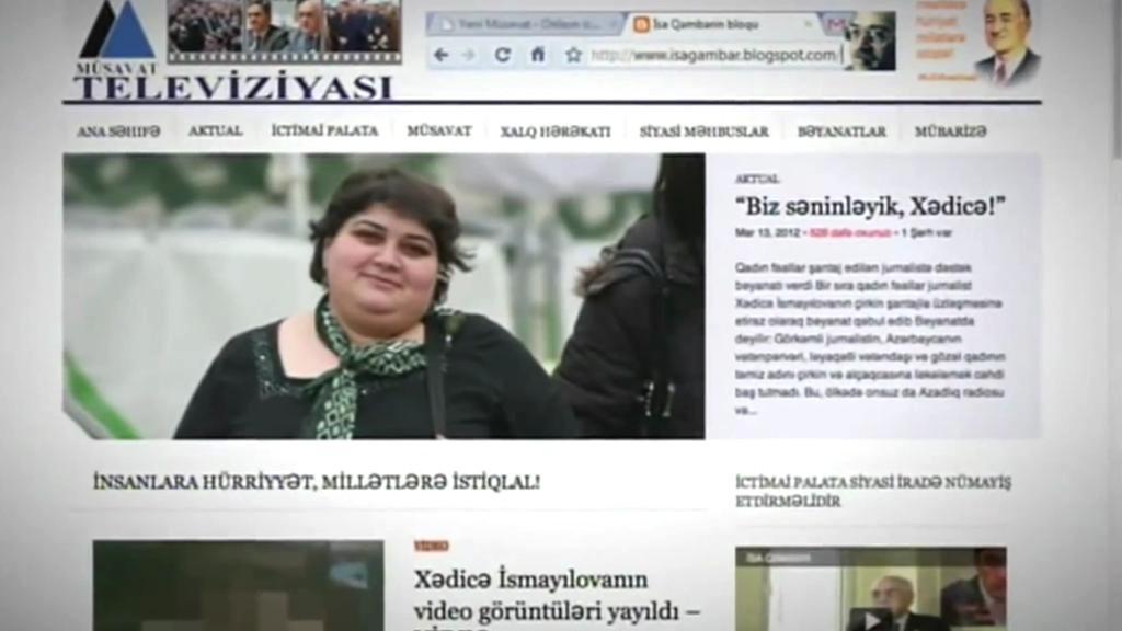 V Ázerbájdžánu zavřeli redakci Rádia Svobodná Evropa