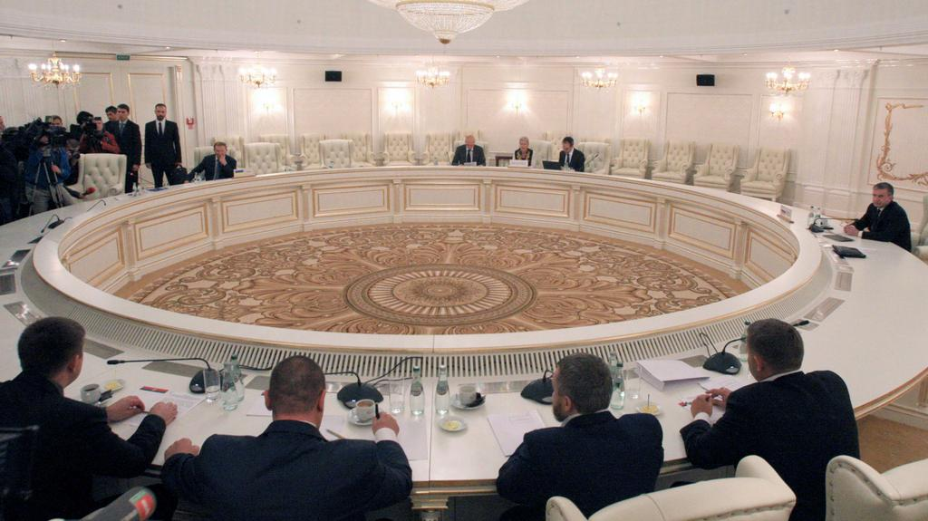 Kontaktní skupina v Minsku