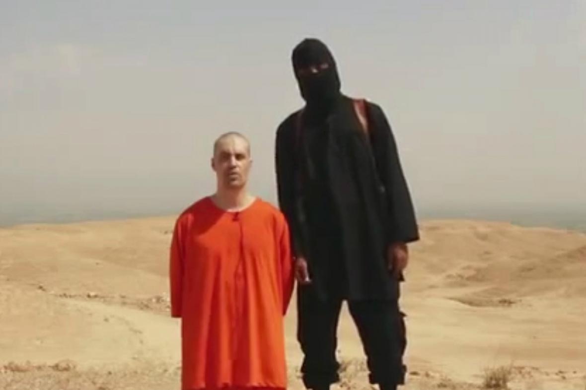 Islámský stát hrozí světu