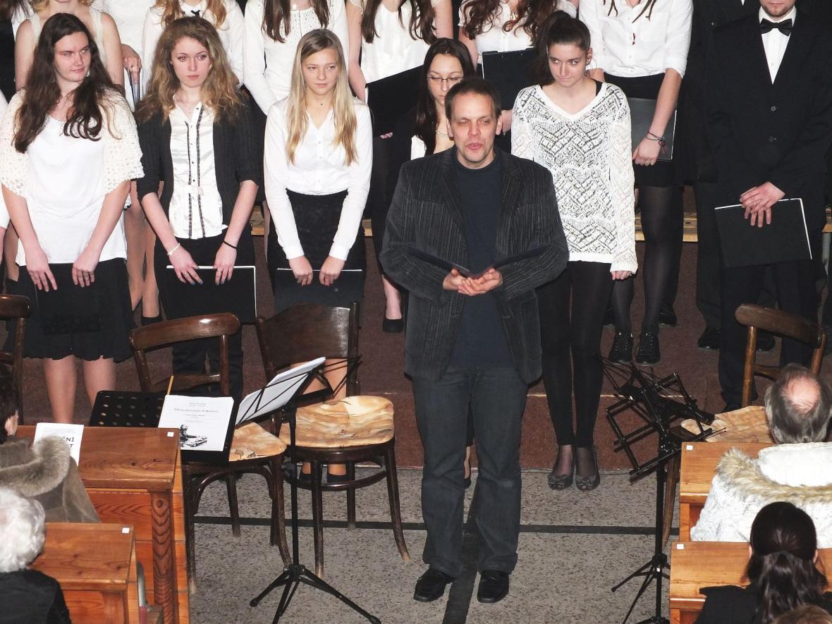 Koncert v Boskovicích