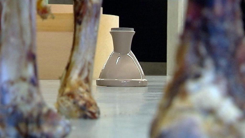 Bezručovská výzva v galerii PLATO