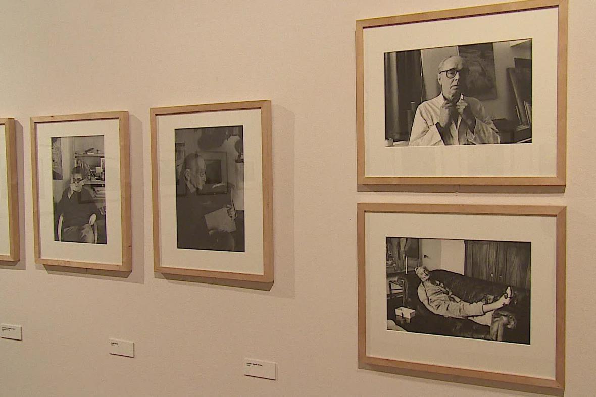 Moravská galerie získala pozůstalost fotografky Dagmar Hochové