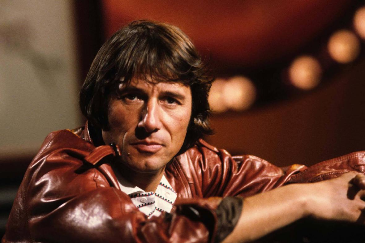 Udo Jürgens v roce 1981
