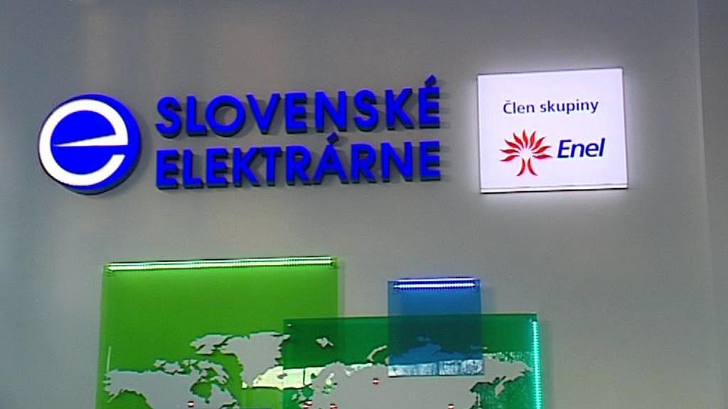 Slovenské elektrárny