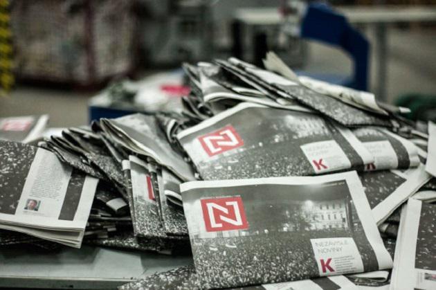 Projekt N má za sebou první mediální výstup