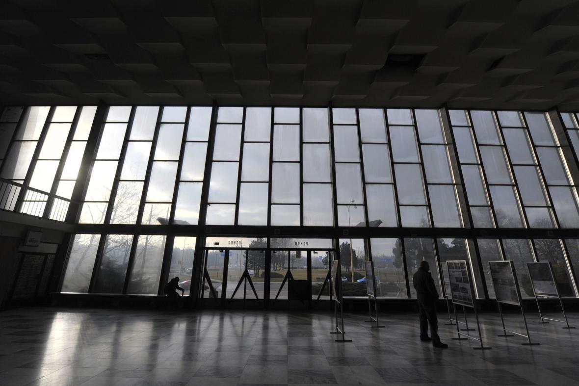 Havířovské nádraží
