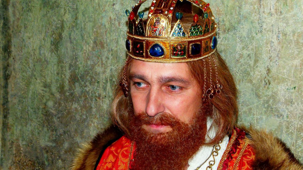 Bratři, synové Karla IV.
