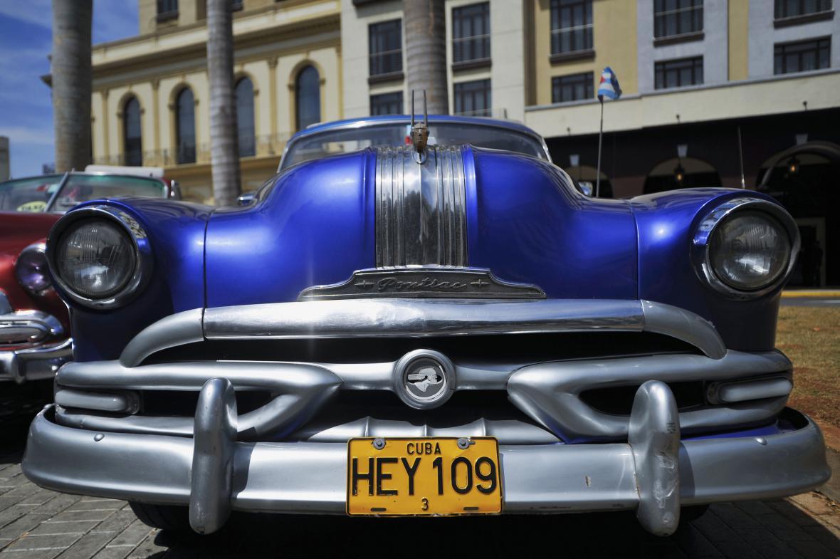 Vztahy mezi USA a Kubou se zlepšují