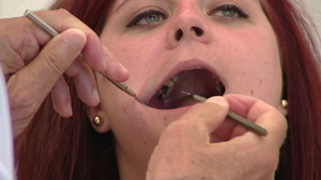 Ze zubní pohotovosti v Plzni